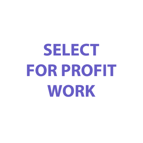 SelectforProfit