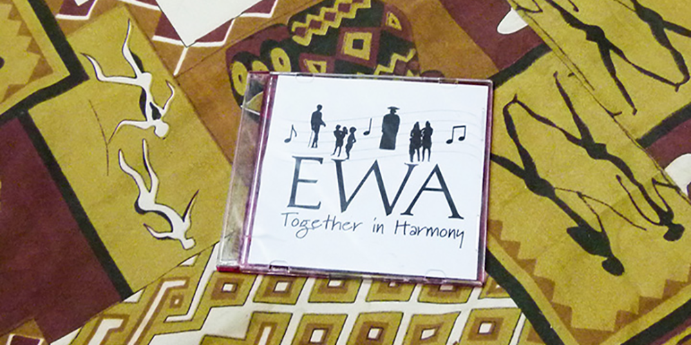 EWA Conference Logo