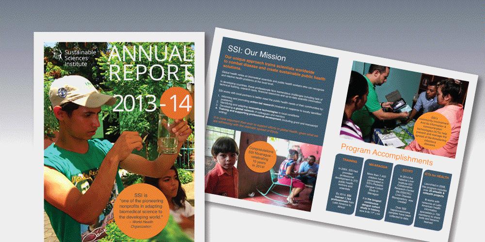SSI-Annual Report 2013_14