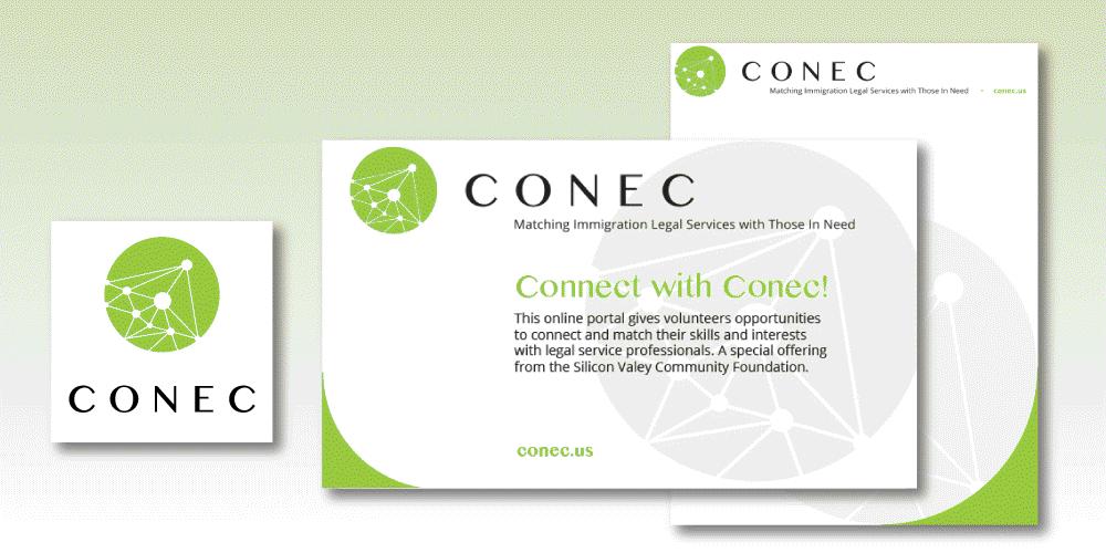 SVCF-Conec-Materials