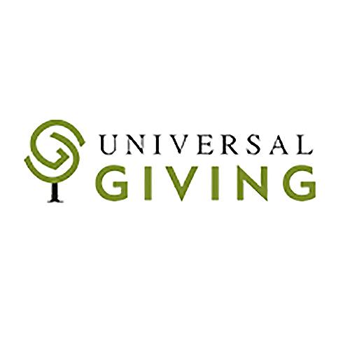 UniversalGiving Logo